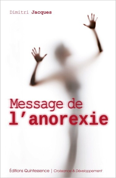 Message de l'anorexie
